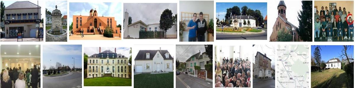arnouville France